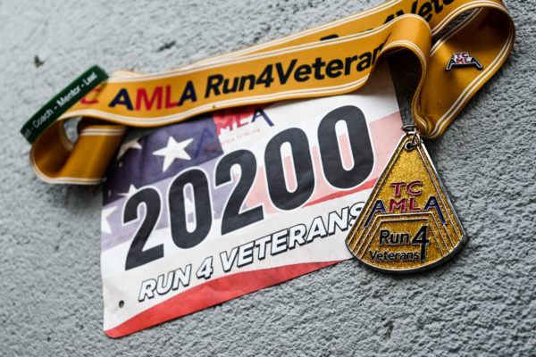 Run4Veterans